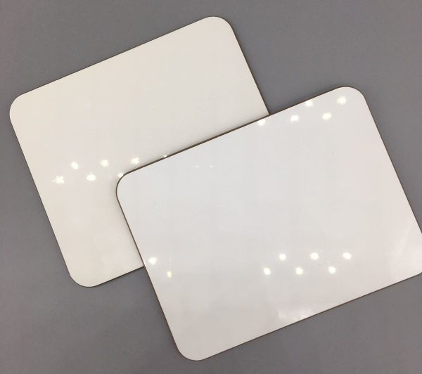 Rectangular Hardboard Coasters