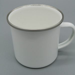 Enamel Sublimation Mugs