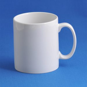 European Sublimation Mugs