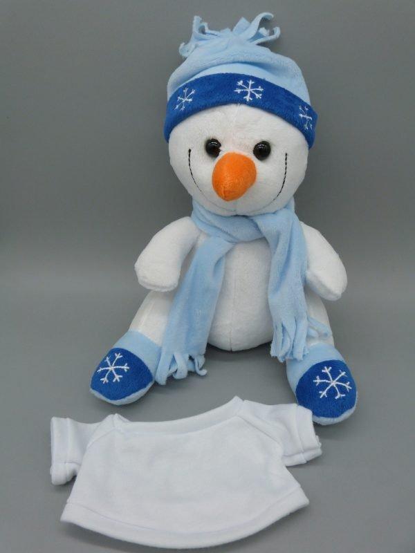 Frosti the Snowman