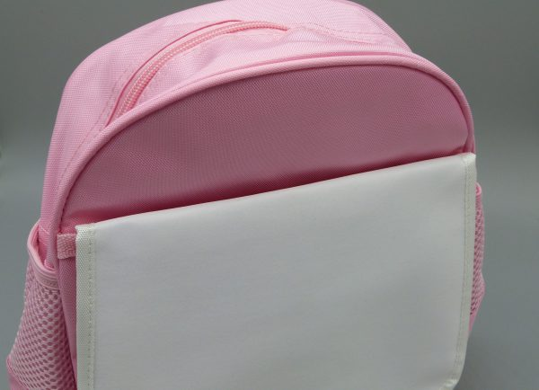 Pink Small Child BackPack