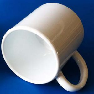 Polymer Sublimation Espresso Cup