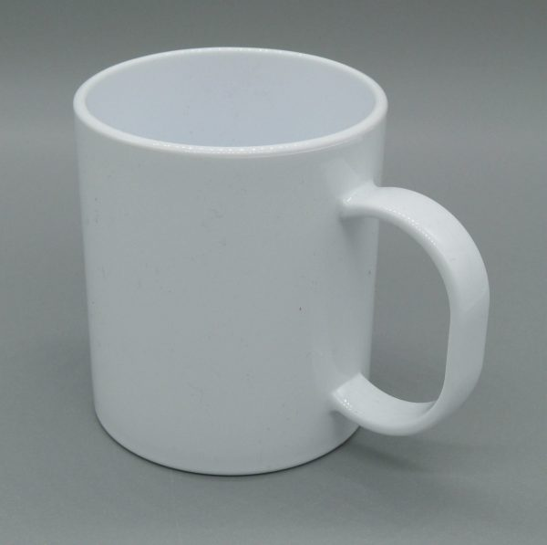 Polymer Sublimation Mug