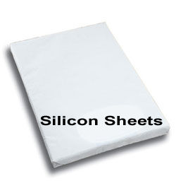 Protective Silicon Sheets