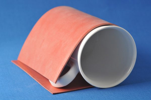 Silicon Rubber Pads/ Wraps