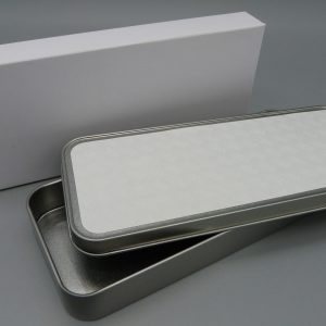 Sublimation Metal Tins