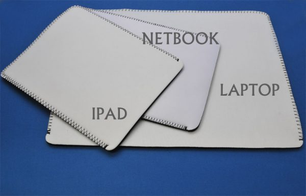Sublimation Neoprene Tablet Pouch