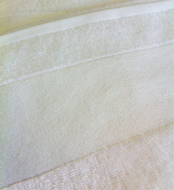 Sublimation Towel with Printable Strip